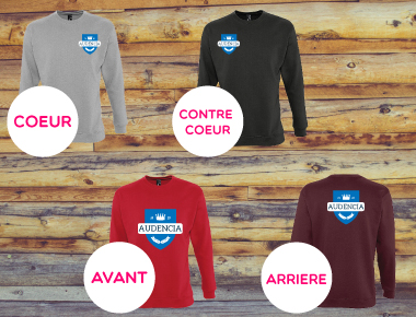 sweatshirt publicitaire, sweat shirt publicitaire, sweatshirt personnalisé, sweat shirt personnalisé, sweat publicitaire, pull publicitaire, pull personnalisé, sweatshirt personnalisable, sweat shirt personnalisable, sweat à capuche publicitaire, sweat promo personnalisé, sweat promo personnalisable, hoodie publicitaire, hoodie personnalisable, marquage serigraghie, marquage sérigraphique, impression sérigraphie, technique d'impression, sweat imprimé, impression coeur, impression contre coeur, impression dos, impression face, impression epaule